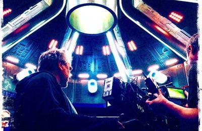 Luc Besson dévoile de nouvelles images du tournage de Valérian