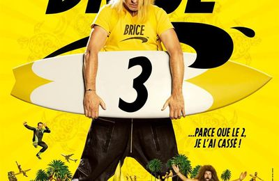 BRICE 3 - Bande Annonce 3