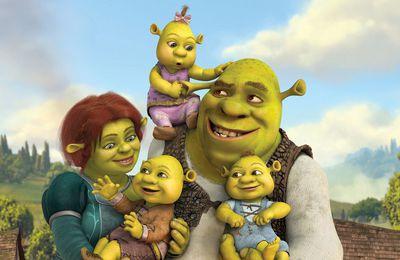 Shrek revient dans un cinquième film grâce au scénariste d'Austin Powers