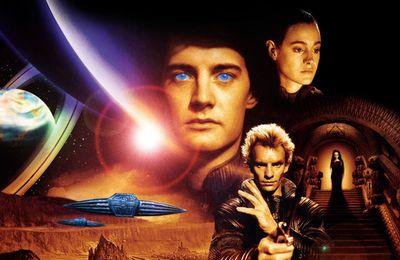 Denis Villeneuve réalisera bien Dune, annoncé comme une saga de films