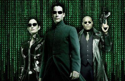 Un reboot de Matrix en préparation chez Warner Bros