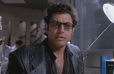Jeff Goldlbum sera de retour dans Jurassic World 2