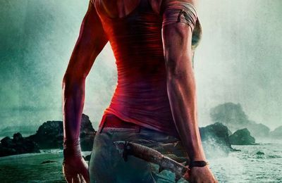 Tomb Raider - Bande Annonce VF