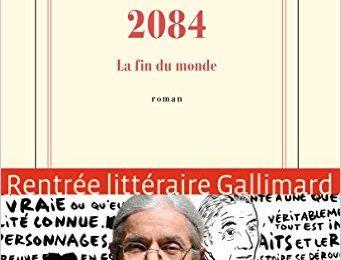 Grand prix du roman de l'Académie française 2015 - Lauréats