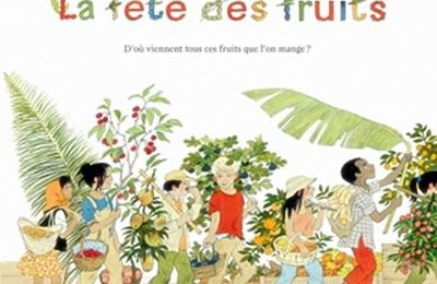 La Fête des Fruits - Gerda Muller
