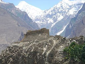 Gilgit–Baltistan