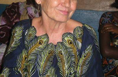 Nadine Barry aime toujours la Guinée