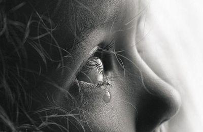 La larme