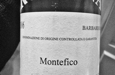 Roagna - Barbaresco Montefico 2006