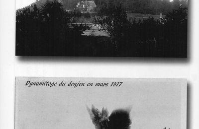 PHOTOS COUCY LE CHATEAU  ET ALENTOURS