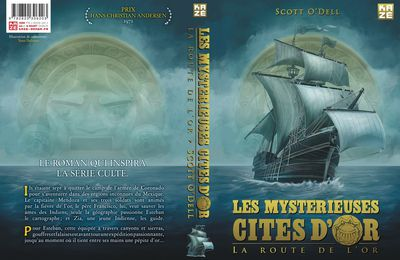 La route de l'or (Scott O'Dell)