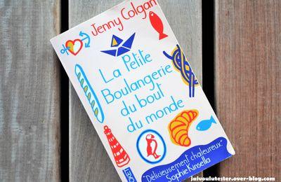 ... la lecture de l'été #1: La Petite Boulangerie du bout du monde, de Jenny Colgan
