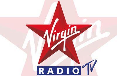 Coup d'envoi ce soir à 20h de Virgin Radio TV