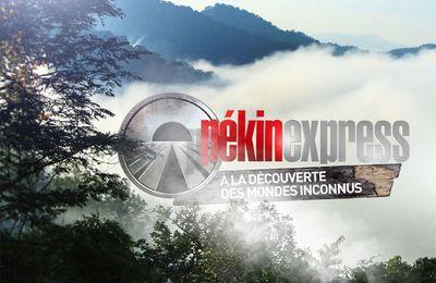 Demi-finale de de « Pékin Express A la découverte des mondes inconnus » ce soir sur M6