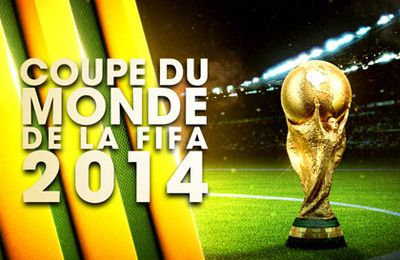 Coupe du Monde 2014 - Suisse / France en direct sur TF1