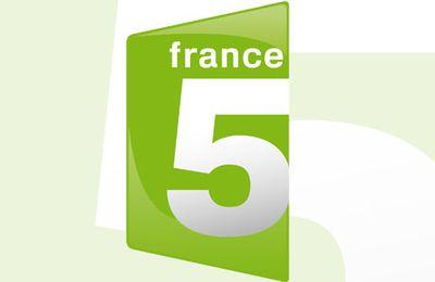 """""""Médias le mag"""" de retour le 7 septembre sur France 5"""