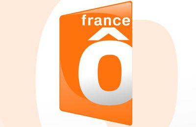 France Ô s'offre un nouvel habillage (vidéo)