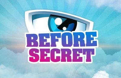 """Entrez dans les coulisses de Secret Story grâce à """"Before Secret"""" sur MYTF1"""