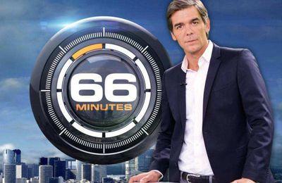"""""""Le djihad en famille"""" dans 66 minutes dimanche sur M6"""