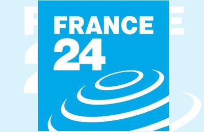Interview de François Hollande ce soir sur RFI, FRANCE 24 ET TV5MONDE