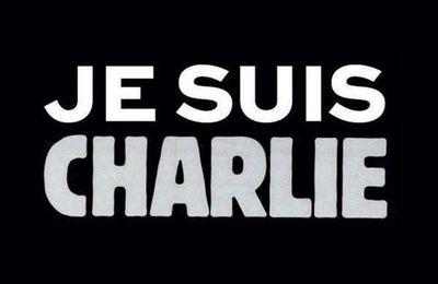 #SoiréeJeSuisCharlie sur France 2, France Inter, France Bleu, France Culture et TV5 Monde