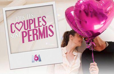 Pour son nouvel access, M6 va opposer des couples et leur bonheur (vidéo)