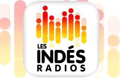 L'appli Les Indés Radios arrive dès demain sur l'Apple Watch