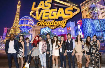 W9 lance ce soir sa  « Las Vegas Academy »