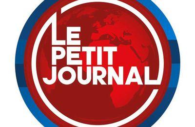 """Les premières images de """"Bloqués"""", le nouveau programme court du Petit Journal sur Canal+"""