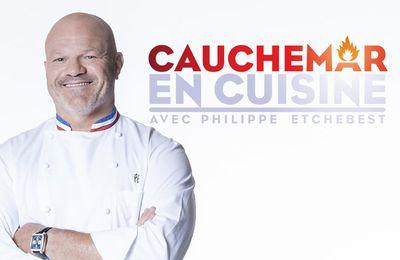 Philippe Etchebest s'installe à Irigny pour Un cauchemar en cuisine inédit sur M6