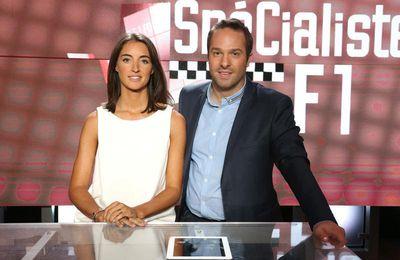 Formule 1 - Le Grand Prix du Mexique à vivre en direct sur Canal+SPORT