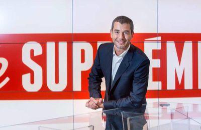 Henri Guaino, Christophe Barbier (...) invités du Supplément sur Canal+