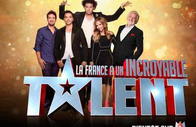 La finale de la saison 10 de La France a un incroyable talent diffusée le 8 décembre sur M6