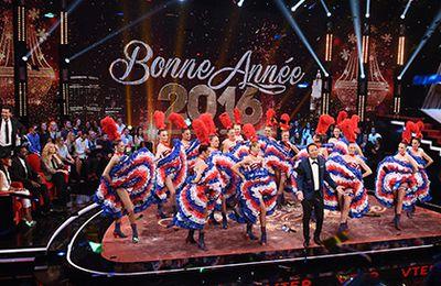 Vendredi tout est permis pour fêter le nouvel an sur TF1