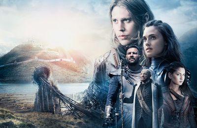 """La série """"Les Chroniques de Shannara"""" diffusée dès ce soir sur Syfy"""
