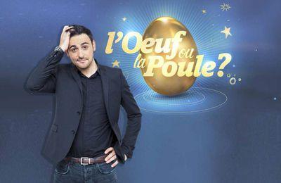 """Olivier Minne, Daphné Bürki (...) invités de """"L'oeuf ou la poule ?"""" ce soir sur D8"""