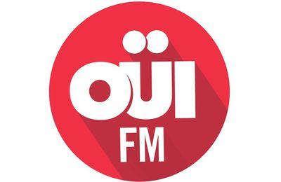 Louise Attaque invité exceptionnel demain de OÜI FM !