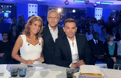 Samuel Etienne, Jean-Luc Mélenchon (...) invités de On n'est pas couché ce soir sur France 2
