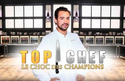 Pierre Augé affrontera le gagnant de Top Chef 2016 le 25 avril en direct sur M6