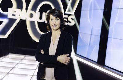 """Enquête sur les nouvelles formes de prostitution dans """"90' Enquêtes"""" sur TMC"""