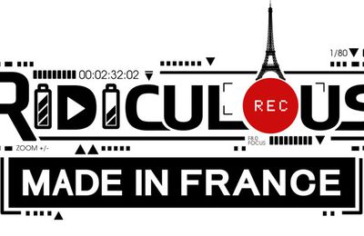"Coup d'envoi de ""Ridiculous Made in France"" ce soir sur MTV"