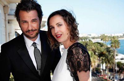 Cannes, séries & Cie, émission quotidienne consacrée au Festival de Cannes dès samedi sur OCS Max