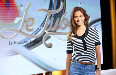 Estelle Denis et Vincent Dedienne invités du Tube ce samedi sur Canal+