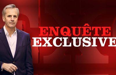 Michel Neyret : la chute d'un grand flic dans Enquête Exclusive sur M6