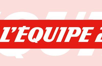 Guy Roux rejoint la chaîne L'Équipe pour l'Euro !