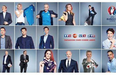 13,8 Millions de téléspectateurs pour France / Albanie sur TF1