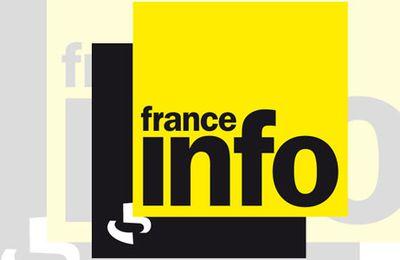 Brexit - France Info s'installe ce jeudi à Londres
