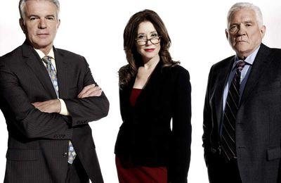 """Nouvelle saison de """"Major Crimes"""" dès ce soir sur France 2"""