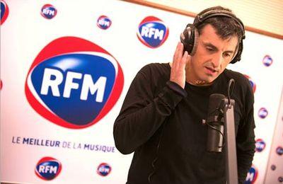 Albert Spano rejoint Elodie Gossuin à la tête de la matinale de RFM