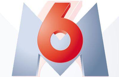 Grâce à l'Euro, M6 réalise sa 2ème meilleure journée historique